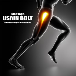 Massage « Usain Bolt »