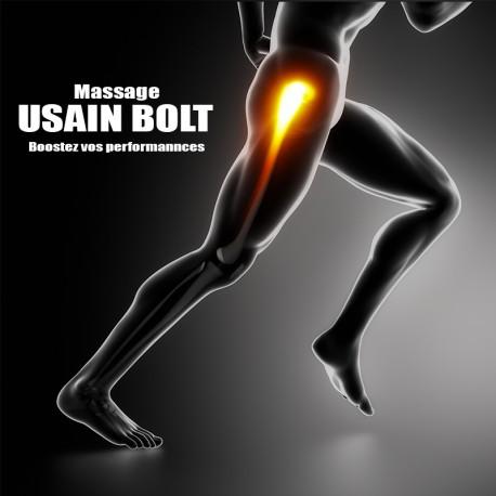 Massage «Usain Bolt»