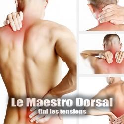Le Maestro dorsal